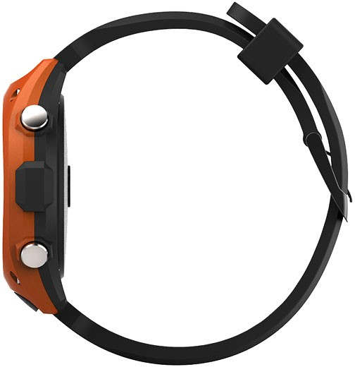 Mifree Q8 smart watch